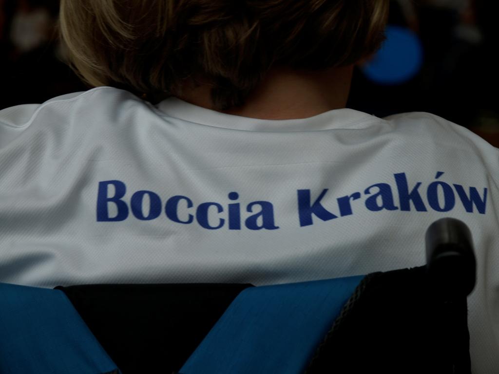 Boccia Kraków