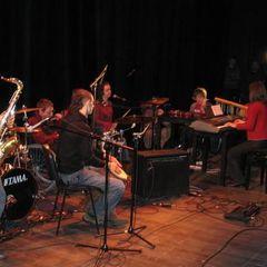 Dobczycka Band